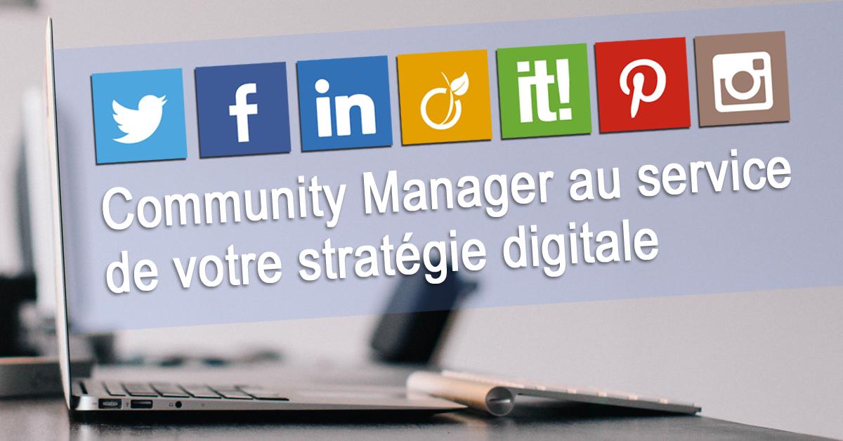 Community manager et stratégie digitale à Bordeaux